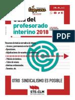 Guia Interinos2018