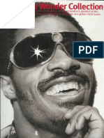 The Stevie Wonder Collection (Songbook).PDF