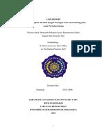 Case Report Asma Persisten Sedang