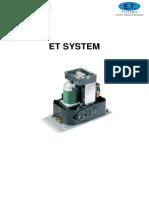 Manual de procedimiento ET SYSTEM.docx