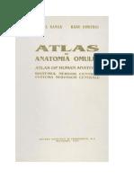 Ranga- Atlas de Anatomie a Omului