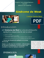 PRESENTACIÓN sd West