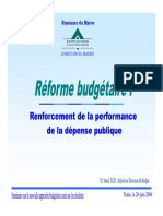 r Enforcement Del a Performance