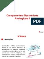 (2) Componentes Electronicos Analogicos II