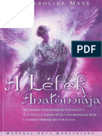 A Lelek Anatomiaja
