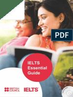 IELTS Free Practice Book - Final