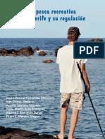 2012 Pascual Et Al. La Pesca Recreativa en Tenerife y Su Regulacion. Libro