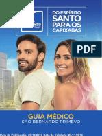 Atendimento São Bernardo Saude - ES