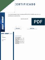Logística Internacional Certificado Jhonata