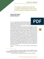 Borzone - El cerebro convoca al mundo social del niño.pdf