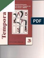 revista temporalis 3 - 2001.pdf