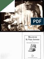 Relatos Viejo Antonio-Sub Marcos