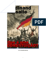 LASSALE, Ferdinand - Que é uma constituicao.pdf