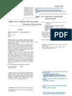 Salinan Terjemahan Management of Hypertension in Patients