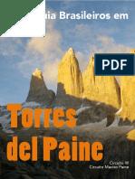Guia Brasileiros Em Torres Del Paine