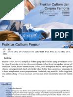 fraktur colum dan corpus femur