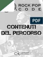 Rock Pop code - Cristiano Colusso