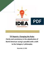 Thoroughbred Idea Foundation