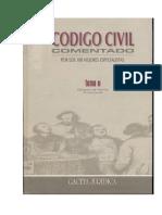 2.c Digo Civil Comentado-Derecho de Familia Primera Parte -Tomoii