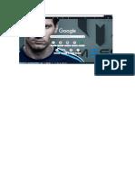 Buscador Messi