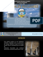 Materiales nucleares