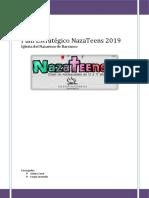 PE Nazateens