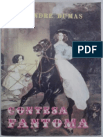 Alexandre Dumas - Contesa Fantoma.pdf
