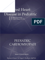 Acquired Heart Disease in Pediatric