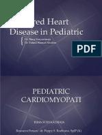 Acquired Heart Disease in Pediatric