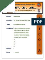 Cuenca Hidrografica 69