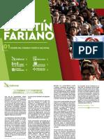 Boletín Fariano - 01- Ocrubre - 2018