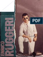 Nuovo Swing - Enrico Ruggeri
