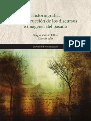 Libro Historiografías Arqueología De Jalisco
