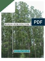 Manual de Silvicultura