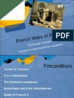 FrenchWarsofReligion