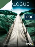 Baumaterial Katalog FR Inhaltsverzeichnis Verlinkt Web 2016-06-02