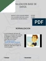 Normalizacion Base de Datos (1)