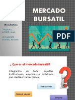 Mercado Bursatil Final