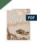 {Candys} Fake Boy Friend - A. Vannie