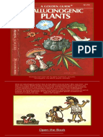 Hallucinogenic Plants - A Golden Guide.pdf
