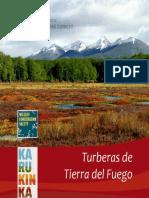 (Educacion - Turberas) 2013 Guia de Turberas