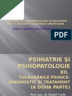 Psihopatologie