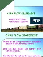 37508707 Cash Flow Statement Ppt