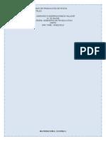 Capacidad de producción de pozos horizontales