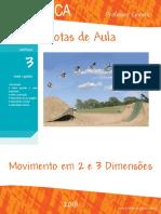 Microsoft Word - Movimento Em Duas Dimensões