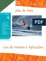 Microsoft Word - Leis de Newton e Suas Aplicações