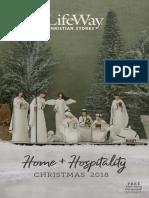 Nov18 Christmas Homehospitality Catalogpdf