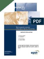 Test d'habileté cognitive appliquée au travail (TH-CAT 10A) - Rapport TH-CAT 10A.pdf