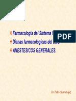 03 FARMACOLOGÍA DEL SISTEMA NERVIOSO CENTRAL, ANESTÉSICOS.pdf