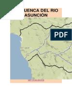 La Cuenca Del Rio Asunción